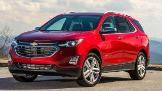 The Most Fuel Efficient SUVs