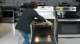 Consumers Reports Magazine On Kitchen Appliances