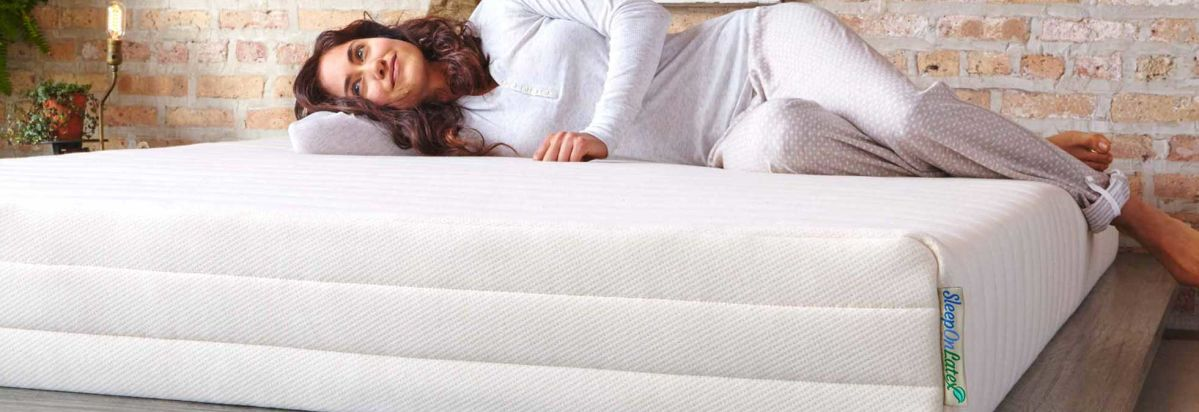 Sleep on Latex Pure Green from our mattress reviews.