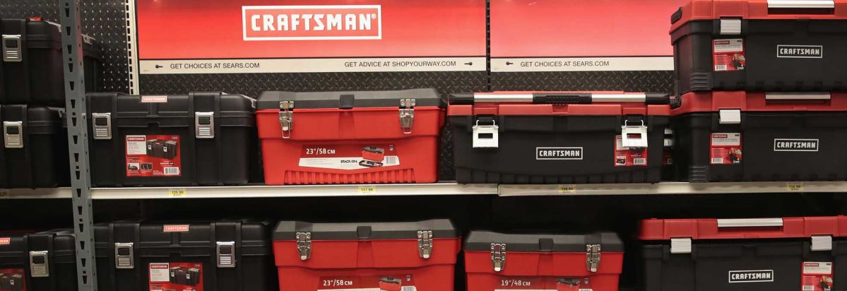sale of the sears craftsman brand - consumer reports