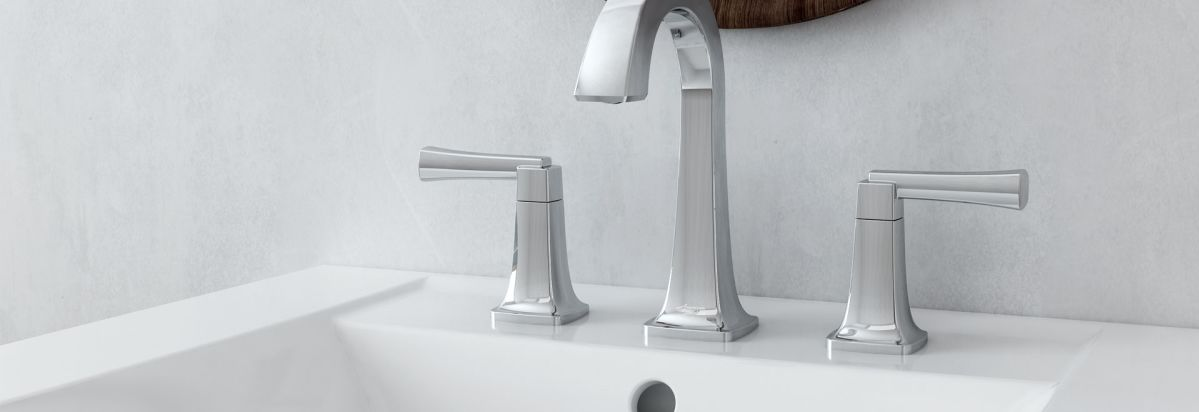 Elegant Water-Saving Bathroom Fixtures - Consumer Reports