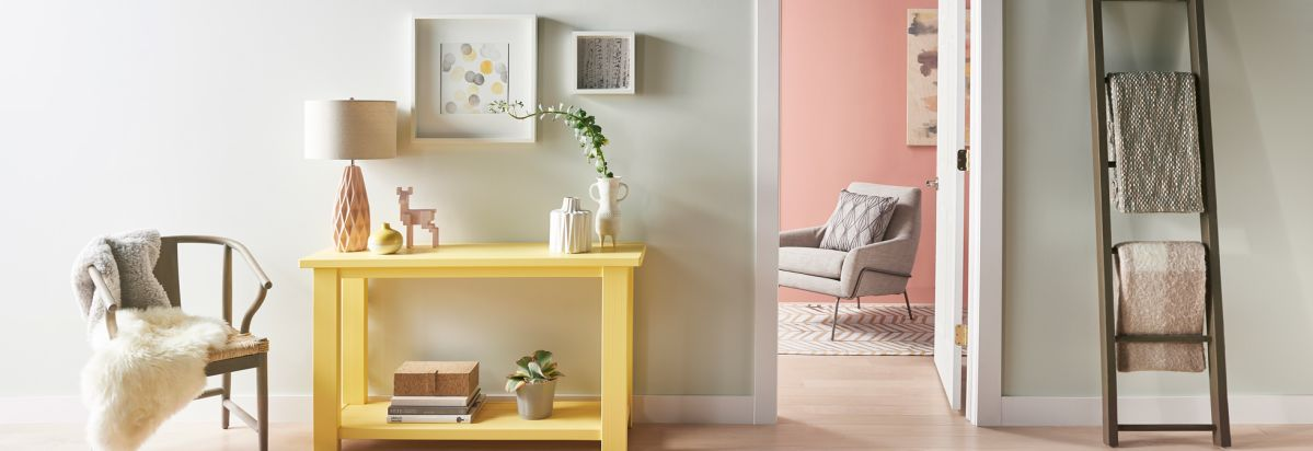 Hot Interior Paint Colors For 2017 - Consumer Reports