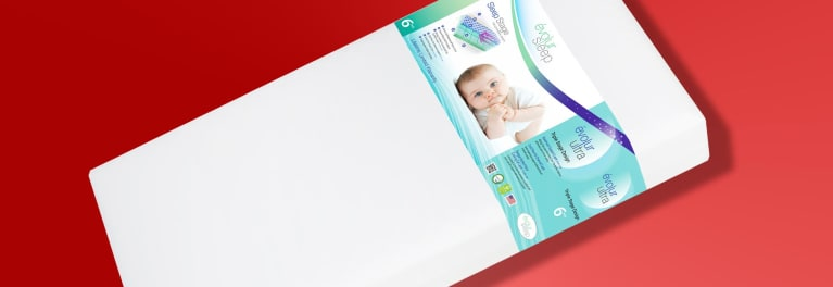 Dream On Me Crib And Toddler Mattresses Recalled