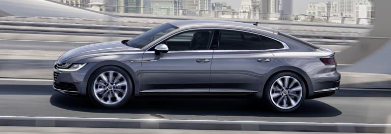 Volkswagen Arteon Preview Consumer Reports