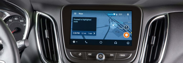 waze navigation app android auto consumer reports. Black Bedroom Furniture Sets. Home Design Ideas