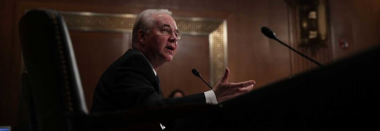 As Tom Price takes over at HHS, Consumer Reports explains GOP plans to replace Obamacare.