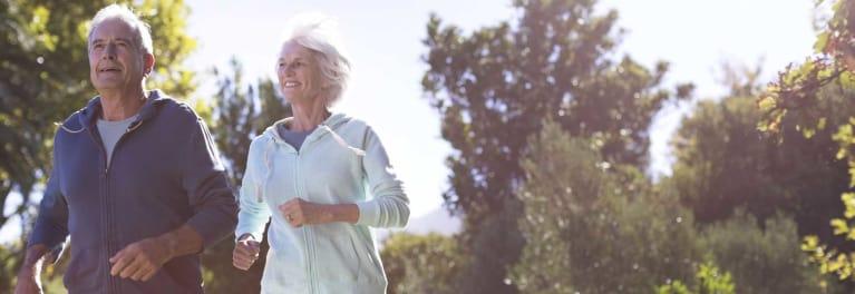 How to prevent Alzheimer's? Start by exercising.