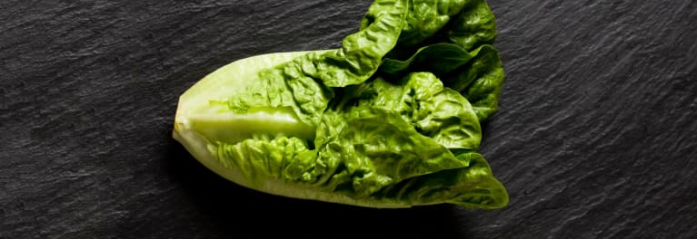CDC announces new cases in E. coli outbreak, likely stemming from romaine lettuce (pictured).