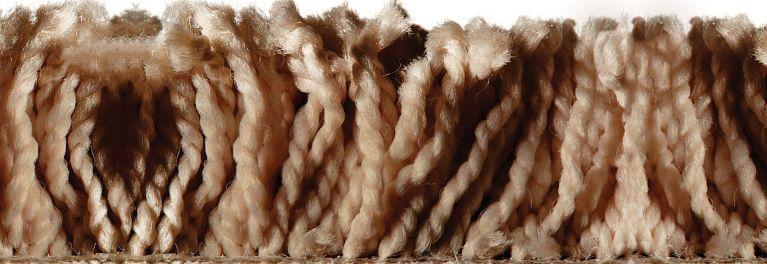 Deep plush carpet, also called ultrasoft.