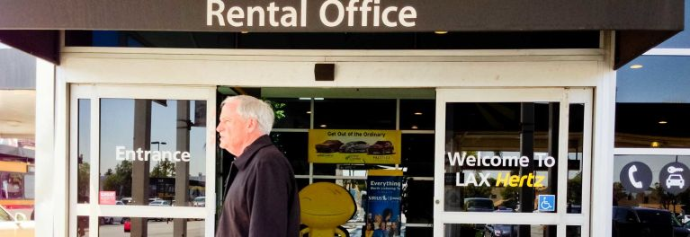 Advantage Rent A Car At Lax Airport