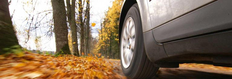 Fall maintenance for your car