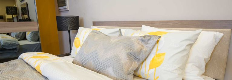 Think Twice Before Buying Another Innerspring Mattress