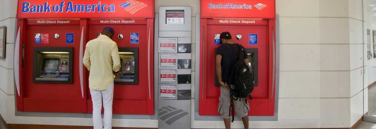 New bank accounts have no overdraft penalties.