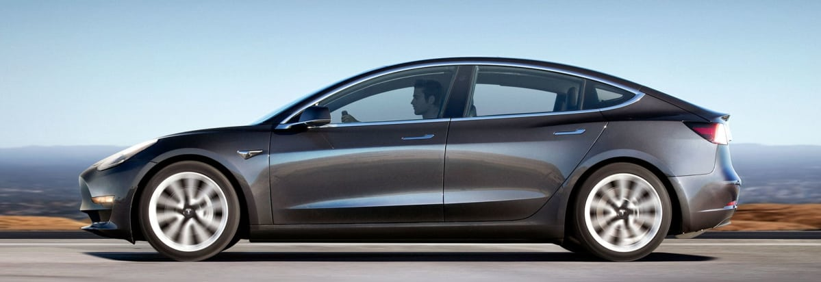 Tesla Model Everything You Want To Know Consumer Reports - All tesla cars