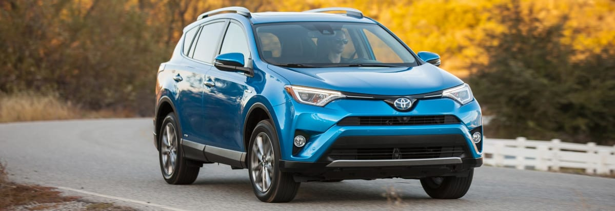 The Most FuelEfficient SUVs  Consumer Reports