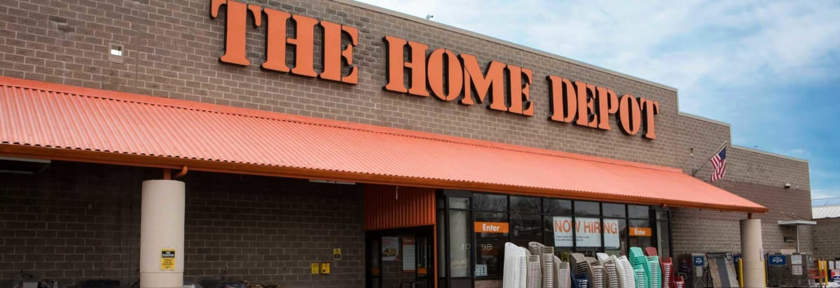 Home Depot 10 best and worst deals at home depot A Home Depot Storefront