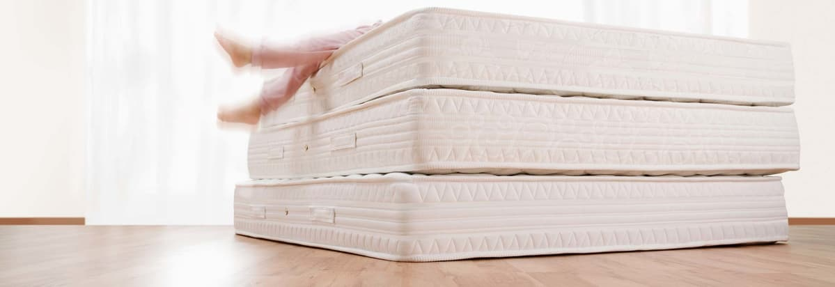 One Of The Best Mattresses For 1 100