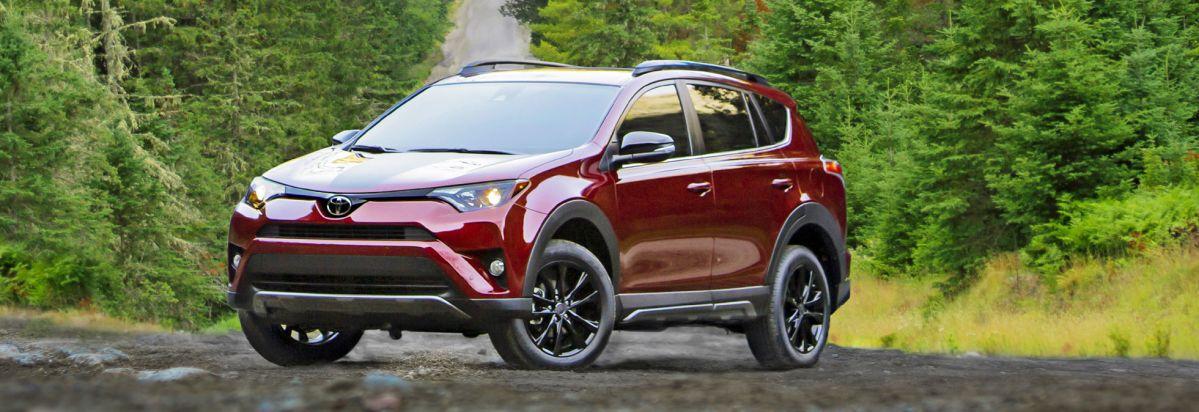 America\'s Favorite Cars: SUVs - Consumer Reports
