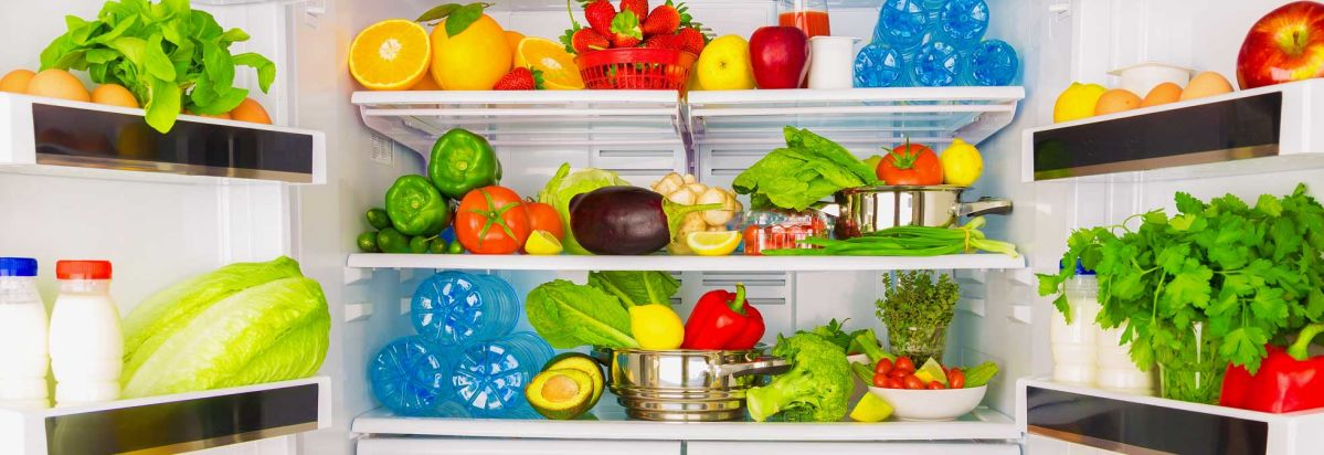 Kitchen Secrets that Promote Healthy Eating Habits - Consumer Reports