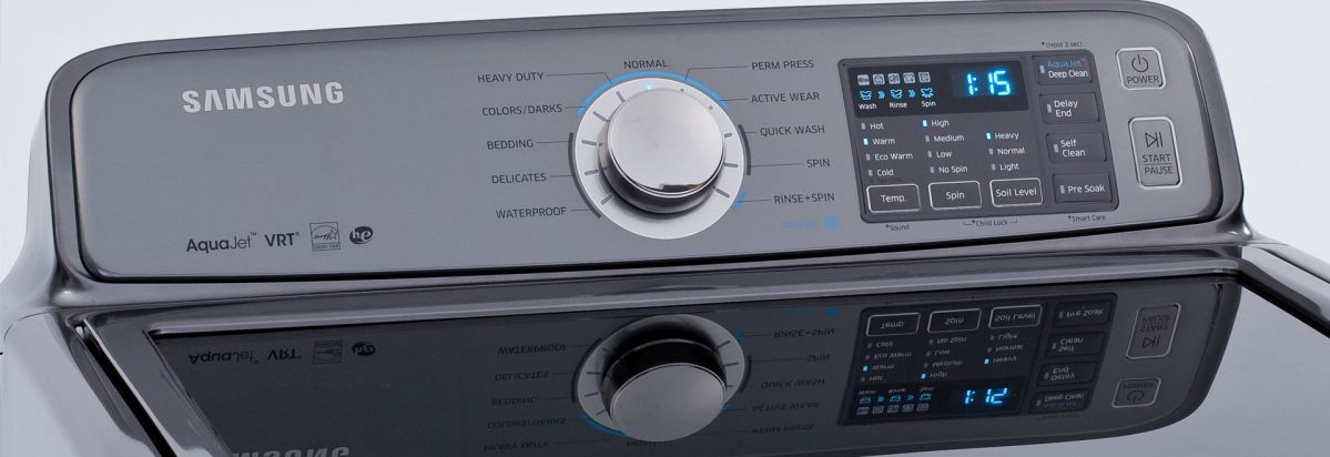 how to make your washer and dryer last like this samsung toploader