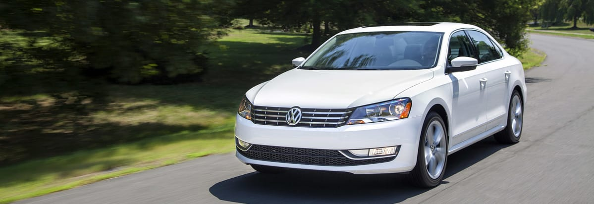 Volkswagen Goodwill Package Offers Money for Some Diesel Owners ...