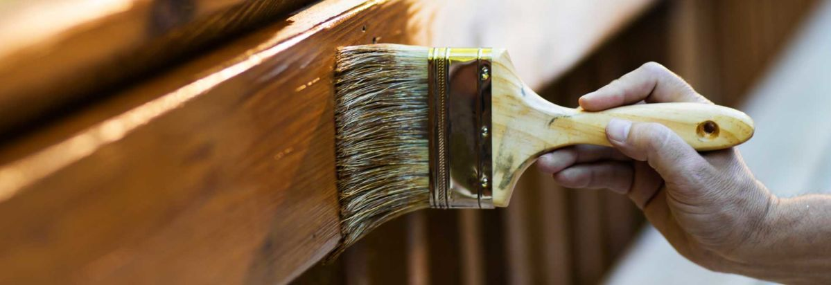 Find a Wood Stain That Lasts - Consumer Reports