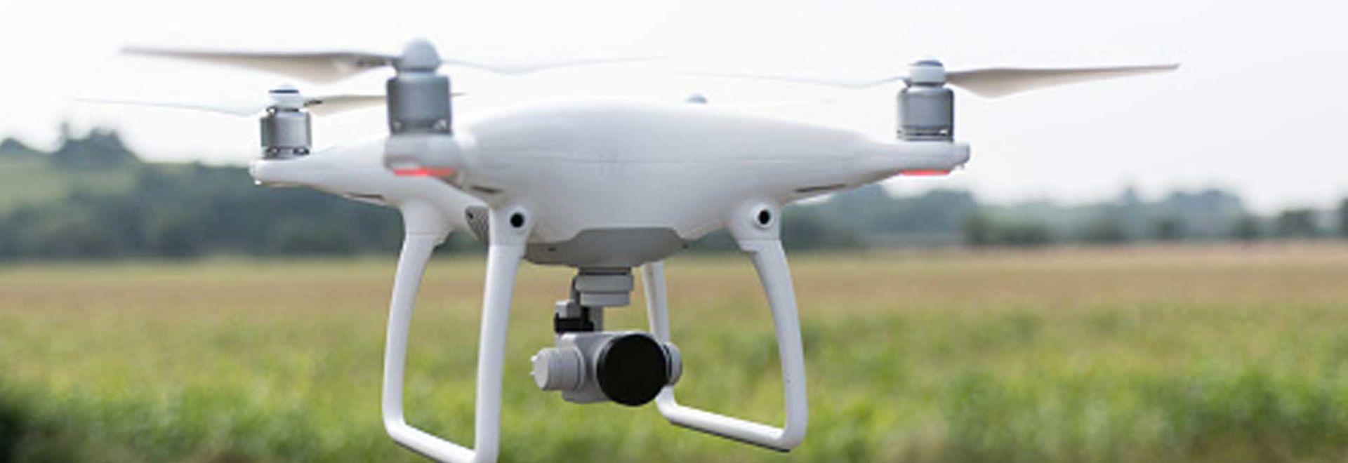 Asuransi pemilik rumah mungkin mencakup kerusakan drone.