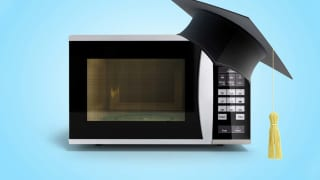 The Best Microwaves For 150 Or Less