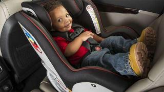 5 Best Convertible Car Seats