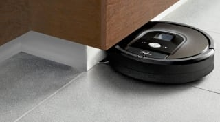 how to keep a roomba vacuum cleaner from collecting data about your home - Consumers Report Vacuum Cleaners