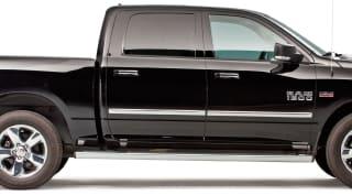 Heavy Duty Pickup Truck Fuel Economy Consumer Reports