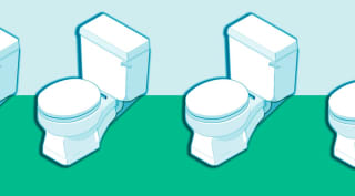 Find The Best Toilet For Your Bathroom Consumer Reports
