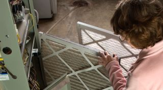 How To Replace Furnace Filters
