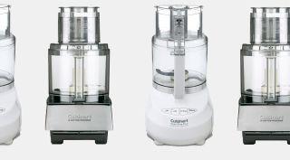 Cuisinart Com Recalls Food Processor