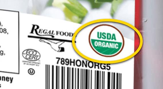 USDA Organic - Consumer Reports