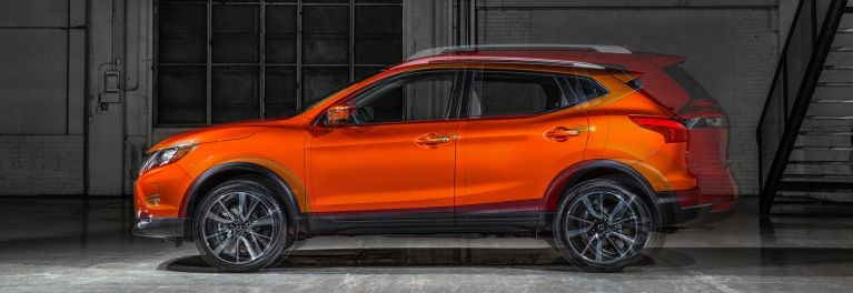 2017 Nissan Rogue Sport Preview - Consumer Reports
