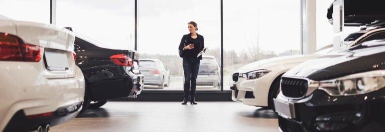 Build & Buy Car Buying Service