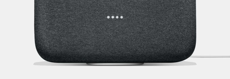 Holiday smart speaker deals are still going strong, illustrated by an image of the new Google Home Max.