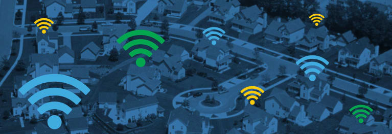 Municipal broadband networks can be controversial.