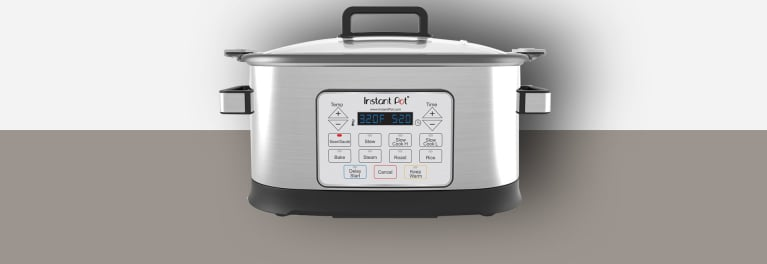 Instant Pot recalls the Gem 65 8-in-1 Multicooker shown here.