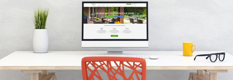 Millions of consumers search for a good contractor online