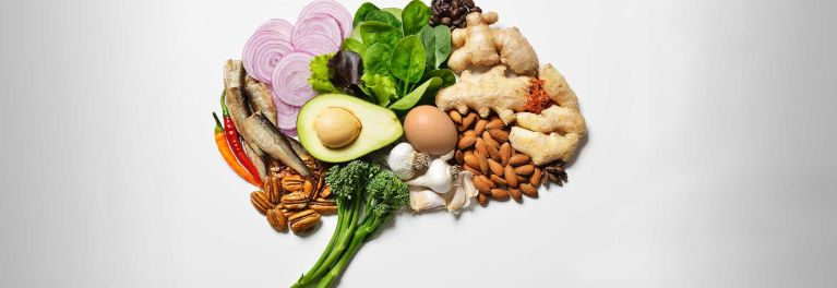 Healthy food can sometimes help your memory even better than memory supplements