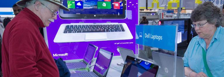 Dell Black Friday Deals 2016 Consumer Reports