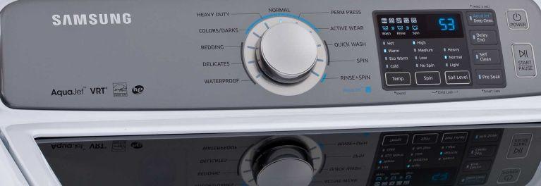 Samsung Recall Top Loading Washing Machines Consumer Reports