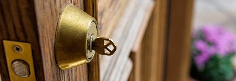 Door Locks Buying Guide