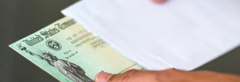 Tax refund advance
