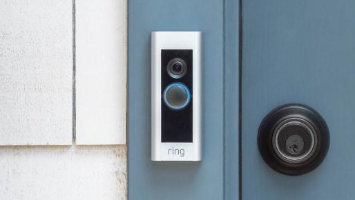 Install Your Own Video Doorbell