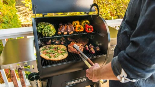Get This Grilling Gear Now to Up Your BBQ Game Come Summer