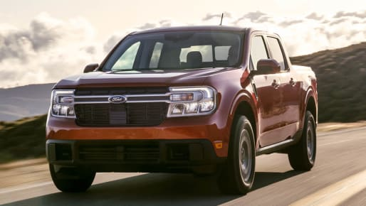 What's New in Small Pickup Trucks