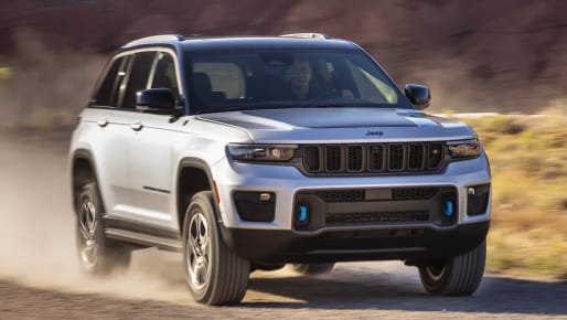 Preview: 2022 Jeep Grand Cherokee Gains Sophistication